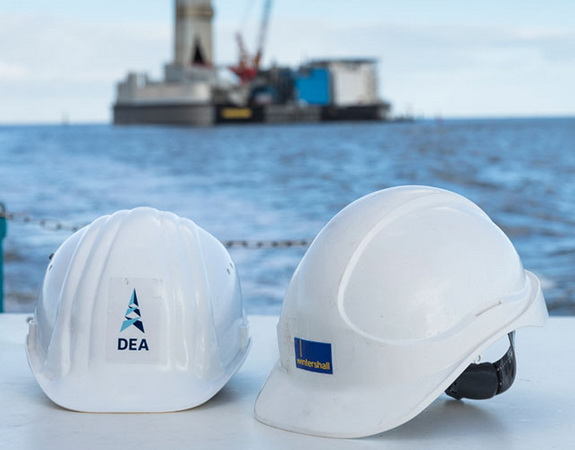 BASF and LetterOne sign letter of intent to merge their oil and gas subsidiaries Wintershall and DEA, by chemwinfo