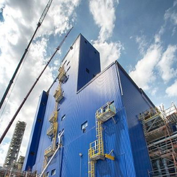 Sabic�s new PP extrusion line is now operational in  The Netherlands, by chemwinfo