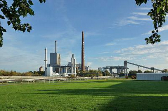 Solvay to invest �6 million in its site for sodium bicarbonate capacity expansion in Rheinberg, North Rhine-Westfalia, Germany, launching a new product line for flue gas treatment, a new platform for growing sodium bicarbonate business,by chemwinfo