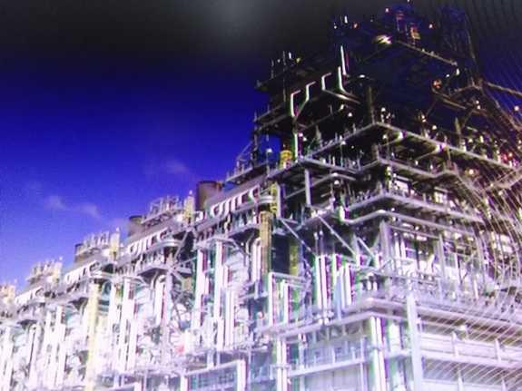 ExxonMobil announced today that a new 1.5 million ton-per-year ethane cracker at its Baytown, Texas complex is mechanically complete with commissioning progressing well, by chemwinfo
