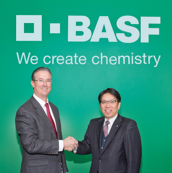BASF to form BASF Toda America LLC (BTA) for battery materials, by chemwinfo