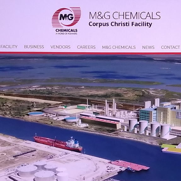 Alpek, Indorama Ventures and Far Eastern entered into a joint venture to acquire M&G�s Corpus Christi Project for a binding bid of $1.125 billion, by chemwinfo