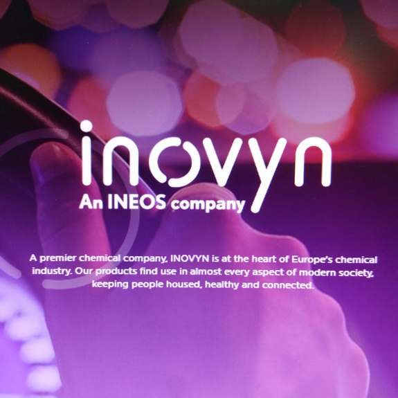 INOVYN to expand General Purpose PVC production capacity of 200ktes at Jemeppe Site, Belgium, by chemwinffo