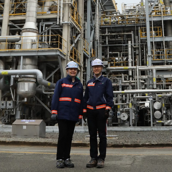 Lotte BP Chemical to expand acetic acid and double VAM capacity in Ulsan facility , South Korea, by chemwinfo