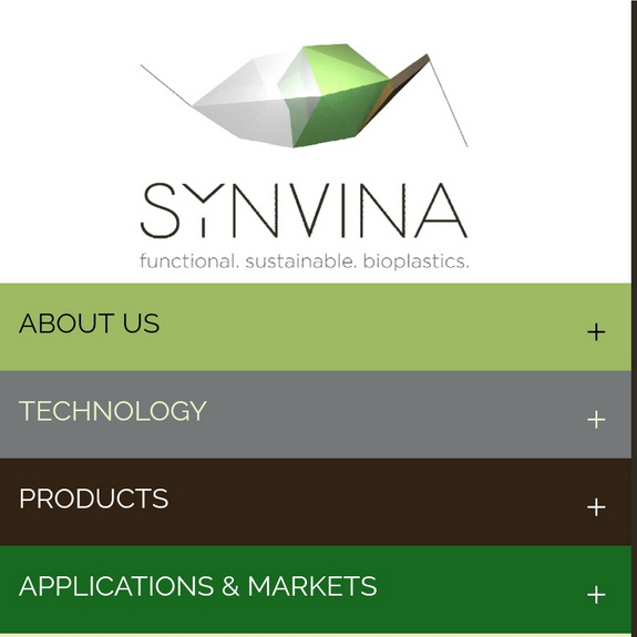 Avantium takes full ownership of Synvina, by chemwinfo