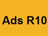 Ads R10, contact..phichaiekchemwinfo@gmail.com